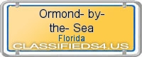 Ormond-by-the-Sea board